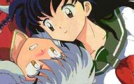 Inuyasha And Kagome 43 Cool Wallpaper