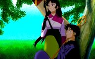 Inuyasha And Miroku 19 Free Hd Wallpaper