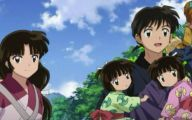 Inuyasha And Miroku 25 Free Wallpaper