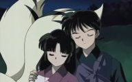 Inuyasha And Miroku 26 Free Wallpaper