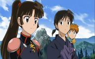 Inuyasha And Miroku 28 High Resolution Wallpaper