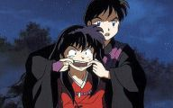 Inuyasha And Miroku 29 High Resolution Wallpaper