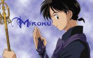 Inuyasha And Miroku 3 Desktop Wallpaper