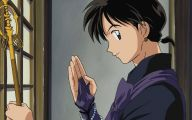 Inuyasha And Miroku 33 Cool Wallpaper