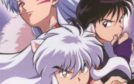 Inuyasha And Miroku 35 Free Hd Wallpaper