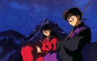 Inuyasha And Miroku 8 Anime Wallpaper
