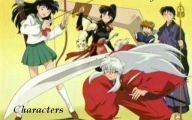 Inuyasha Characters 10 Anime Wallpaper