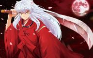 Inuyasha Characters 17 High Resolution Wallpaper