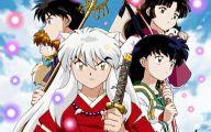 Inuyasha Characters 36 Anime Wallpaper
