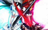 Kill La Kill Characters 32 Free Hd Wallpaper
