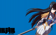 Kill La Kill Wallpaper 39 Free Hd Wallpaper
