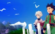 Killua Wallpaper 11 Cool Hd Wallpaper