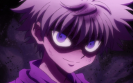 Killua Wallpaper 19 Free Wallpaper