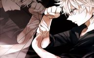 Killua Wallpaper 21 Widescreen Wallpaper