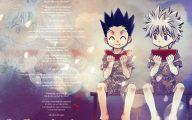 Killua Wallpaper 27 Widescreen Wallpaper