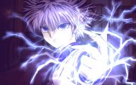Killua Wallpaper 30 Free Hd Wallpaper