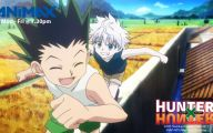 Killua Wallpaper 6 High Resolution Wallpaper