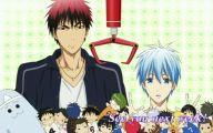 Kuroko No Basuke Characters 10 Anime Wallpaper