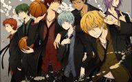 Kuroko No Basuke Characters 12 Wide Wallpaper