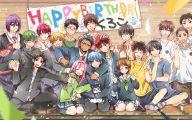 Kuroko No Basuke Characters 14 Free Hd Wallpaper