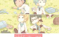 Kuroko No Basuke Characters 16 Background Wallpaper