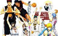 Kuroko No Basuke Characters 16 Desktop Background