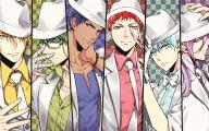 Kuroko No Basuke Characters 19 Free Wallpaper
