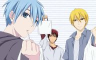 Kuroko No Basuke Characters 22 Desktop Background