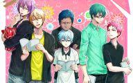 Kuroko No Basuke Characters 23 Free Hd Wallpaper
