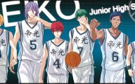 Kuroko No Basuke Characters 24 Desktop Background
