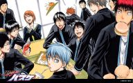 Kuroko No Basuke Characters 3 Widescreen Wallpaper