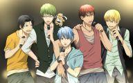Kuroko No Basuke Characters 30 Wide Wallpaper