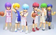 Kuroko No Basuke Characters 4 Desktop Background