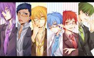 Kuroko No Basuke Characters 6 Hd Wallpaper