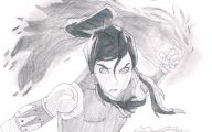 Legend Of Korra Characters 1 Free Wallpaper