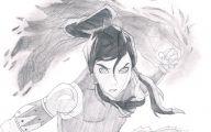 Legend Of Korra Characters 1 Free Wallpaper