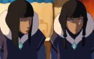 Legend Of Korra Characters 12 Desktop Background