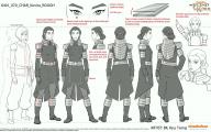 Legend Of Korra Characters 15 Hd Wallpaper