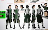 Legend Of Korra Characters 18 Widescreen Wallpaper