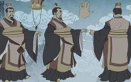 Legend Of Korra Characters 22 Hd Wallpaper