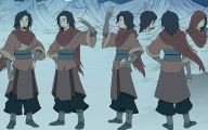 Legend Of Korra Characters 23 Wide Wallpaper