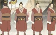 Legend Of Korra Characters 31 High Resolution Wallpaper