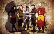 Legend Of Korra Characters 7 Hd Wallpaper