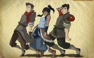 Legend Of Korra Free 14 Anime Background
