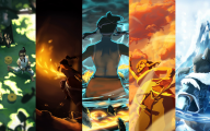Legend Of Korra Free 15 Background Wallpaper