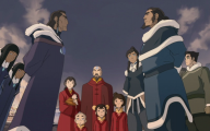 Legend Of Korra Free 16 Desktop Wallpaper