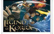 Legend Of Korra Free 2 Cool Wallpaper