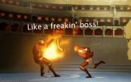 Legend Of Korra Free 7 Desktop Background