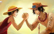 Luff Wallpaper 25 Anime Background