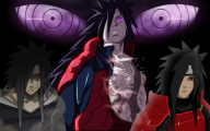 Madara Wallpaper 29 Widescreen Wallpaper